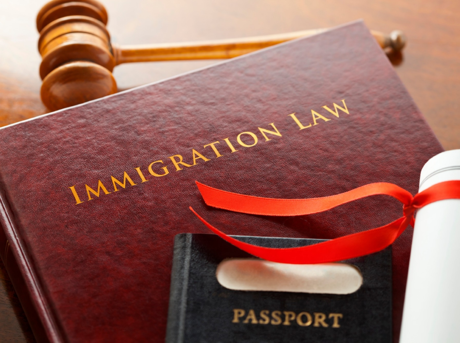 Is Your Partner From A Different Country? 4 Legal Matters To Remember Before Marriage