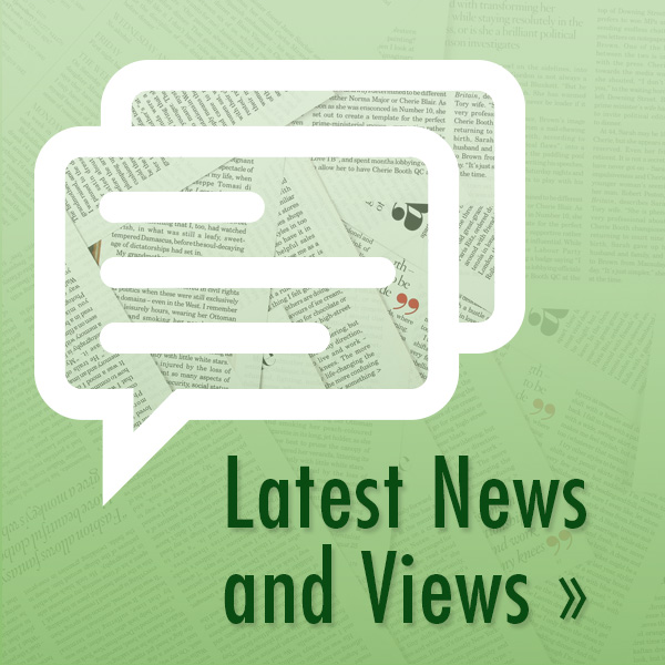 Latest News and Views