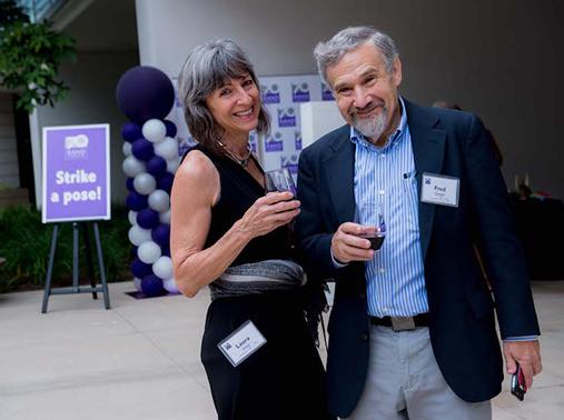RAND Alumni celebrate 70th anniversary