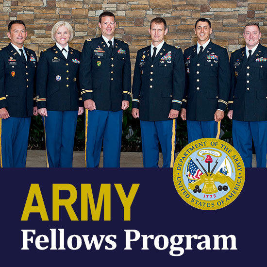 Army Fellows Program