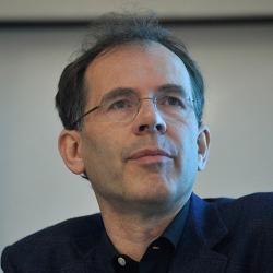 Guido Imbens
