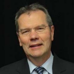 Dr. John Laub