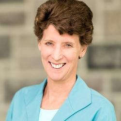 Sally C. Morton