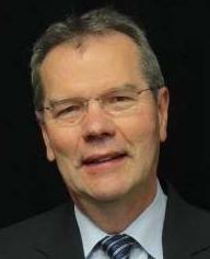Dr John Laub