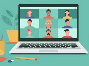 Q&A at a DC admissions info session