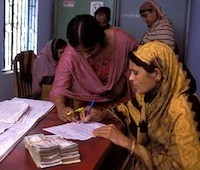 Loan application in Bangladesh