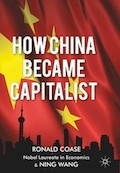 book cover: How China Became Capitalist