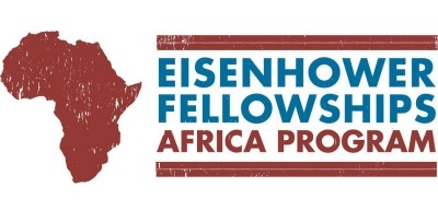 Eisenhower Fellowships Africa Program logo