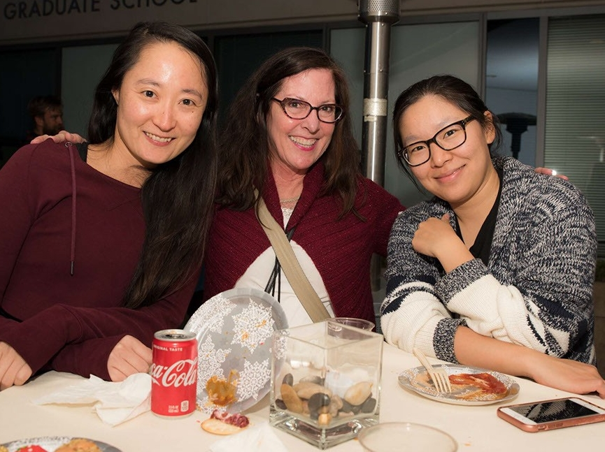Pardee RAND 2018 Holiday Party, photo by Maria Martin/RAND Corporation