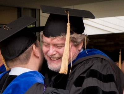 Pardee RAND 2018 Commencement Weekend