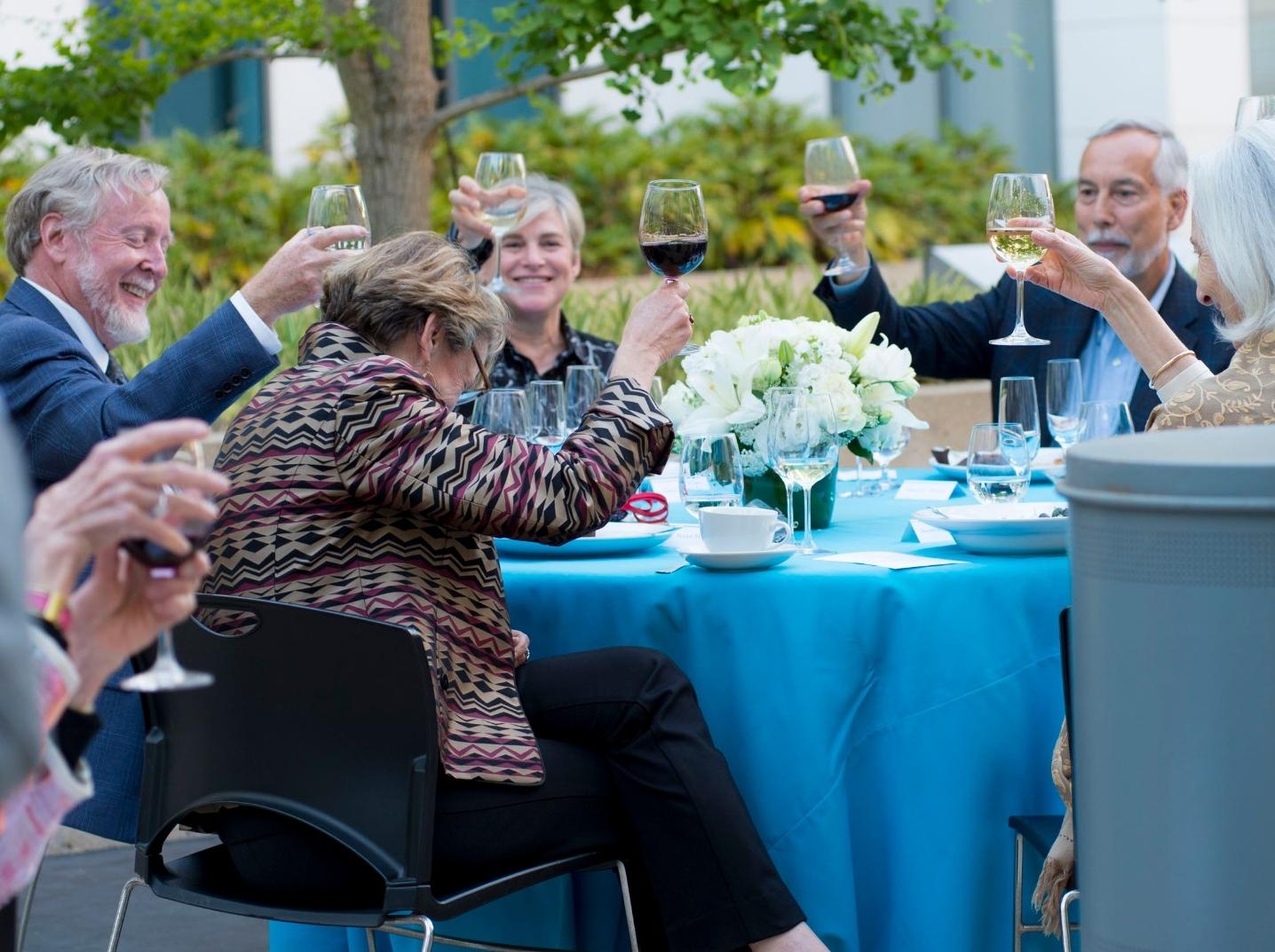 board of governors, bog, dinner, celebration, p202106_01