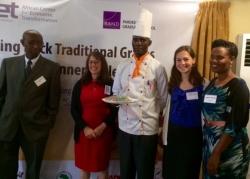 Pardee Initiative in Uganda