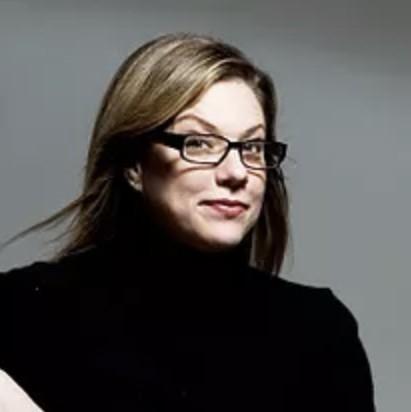 Portrait of Debbie Millman