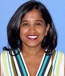 Photo of Bonnie Ghosh-Dastidar