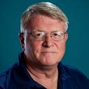 Photo of John Gordon