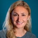 Photo of Sarah Harting