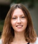 Photo of Khrystyna Holynska