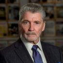 Brian Jenkins, photo by Diane Baldwin/RAND Corporation