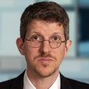 Photo of Benjamin Karney