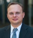 Photo of Dmitry Khodyakov