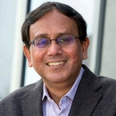Photo of Krishna B. Kumar