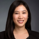Photo of Jodi Liu