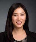 Photo of Jodi Liu
