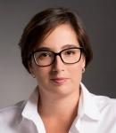 Photo of Krystyna Marcinek