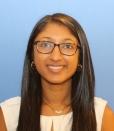 Photo of Preethi Rao