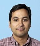 Photo of Narayan Sastry