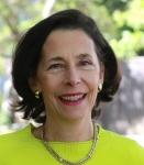 Photo of Lynne Saylor