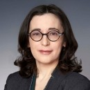 Photo of Elina Treyger
