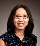 Photo of Elaine Wang