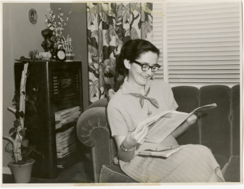 Helen Morris