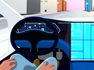 إنّ نشْر مركباتٍ ذاتيّة القيادة على الطرقات عاجلاً، بما يسمح بتحسينها بشكلٍ أسرع، قد يُنْقِذَ مئات الآلاف من الأرواح مع الوقت.