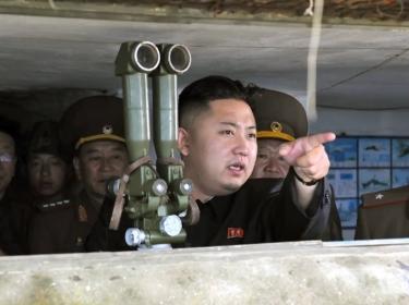 تقييم قدرات الأسلحة الكيميائية والبيولوجية في كوريا الشمالية وتحديد أولويات التدابير المضادة