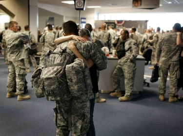 army, deployment, surge, family, Iraq, War, Texas, military, USA, tour.