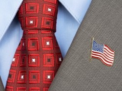 American,flag,lapel,pin,suit,clothing,politics,patriotic,patriotism,symbol,black,tie,necktie,close-up,well dressed,USA,man,male,adult,small,metal,jacket,jewelry,politician,symbolism,emblem,culture,gold,red,white,blue,American Culture,American Flag,Horizontal,Macro,tan,brown, American, flag, lapel, pin, suit, clothing, politics, patriotic, patriotism, symbol, black, tie, necktie, close-up, well dressed, USA, man, male, adult, small, metal, jacket, jewelry, politician, symbolism, emblem, culture, gold, red, white, blue, American Culture, American Flag, Horizontal, Macro, tan, brown