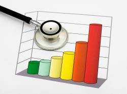 stethoscope chart
