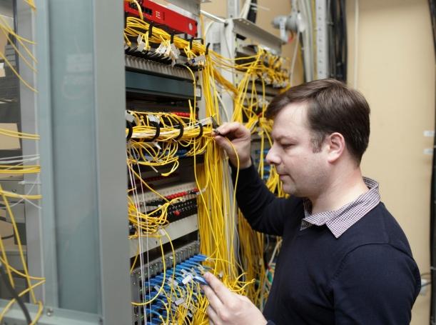 network engineer