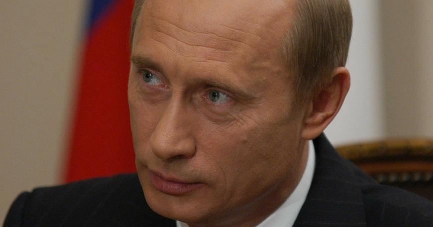 Brookings Putin Dissertation