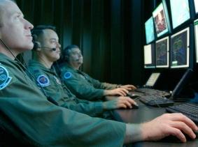 U.S. Air Force cyber lab