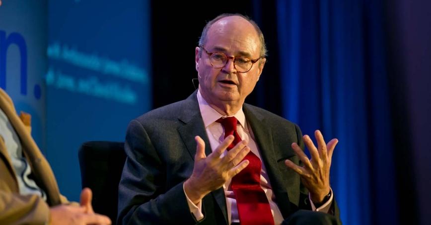 Ambassador James Dobbins