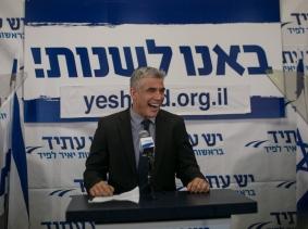 Yesh Atid