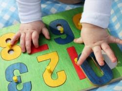 child number puzzle
