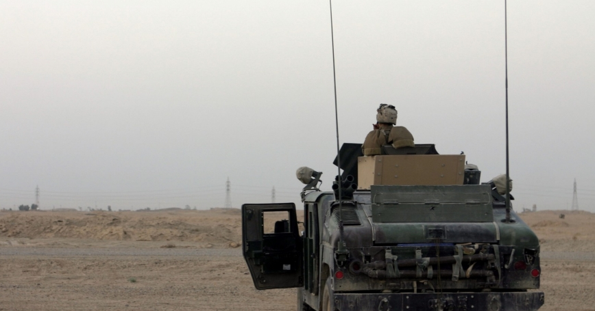 The Invasion Of Iraq A Balance Sheet RAND