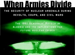 "Cover of Brian Michael Jenkins' ""When Armies Divide"" book"
