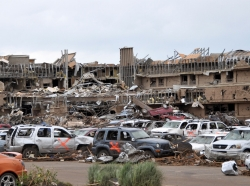 Moore,Oklahoma,Oklahoma tornado,U.S. Air Force,assistance