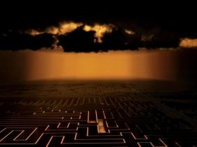 war game maze