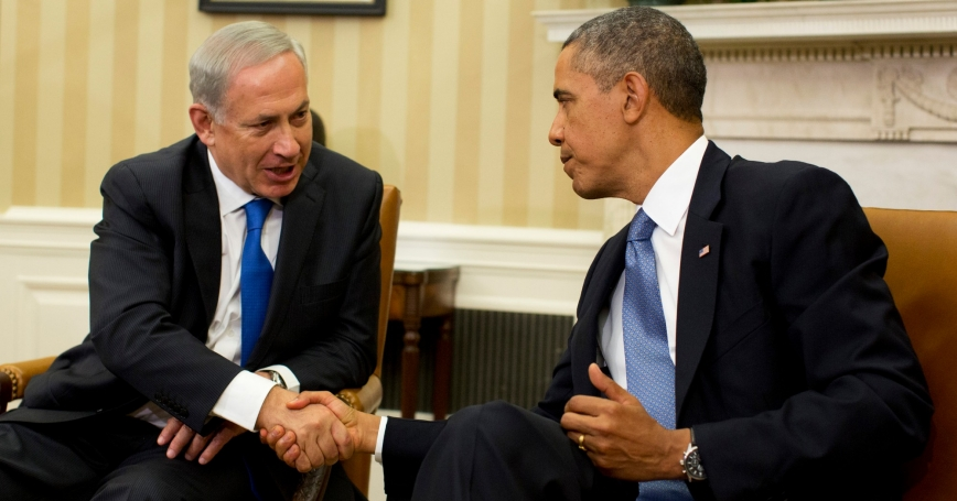 The History of US-Israel Relations